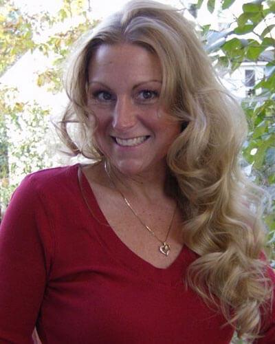 Christine - NH Dental Practice Manager