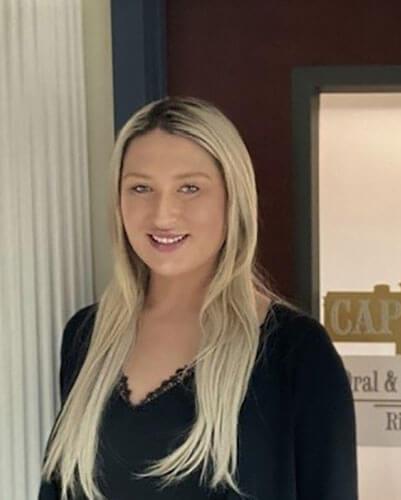 Kathryn - Patient Care Coordinator