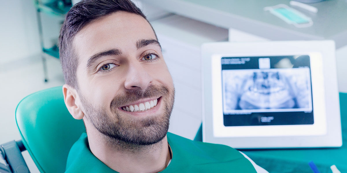 Guided Dental Implant Placement in NH